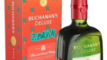BUCHANAN'S Blended Scotch Whisky Releases Limited Edition Design by Global Latin Artist J Balvin
