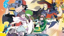 Pokémon Masters, already at 10M downloads, could be one of 2019's top mobile games [Update]