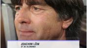 """Joachim Löw: """"México está al nivel de Argentina y Chile"""""""