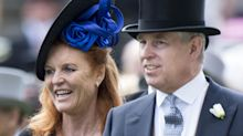 Prince Andrew and Sarah Ferguson Dish on Their Relationship Now and Address Marriage Rumors