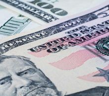 5 Earnings Charts at 5-Year Highs
