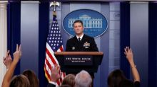 White House doctor says Trump in 'excellent' overall health