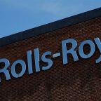 Rolls-Royce Plans to Raise $6.5 Billion in New Financing