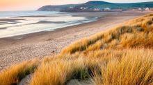 The best beaches in Devon