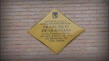 Cuando Quevedo salió en defensa de una mujer maltratada y acabó matando al agresor