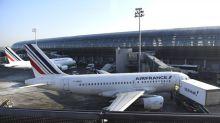 Air France ne vérifie plus que votre billet correspond à vos papiers d'identité avant l'embarquement