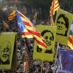 Timeline of Catalan separatism that has rocked Spain