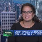 John Hancock to only provide data-driven life insurance