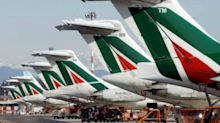 Alitalia come Air France?