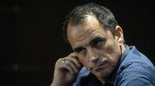 """Diretor do Inter nega que esteja procurando técnico para 2020, mas não garante Zé Ricardo: """"Não tem como definirmos agora"""""""