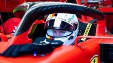 Warum Vettel vom Ferrari-Aufschwung noch nicht profitiert