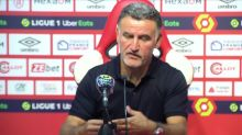 Foot - L1 - Losc : Galtier : «Bamba force le respect»