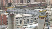 Fincantieri, sindacati: impianti restano fermi, Cigo fino al 10