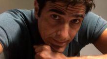 """Reynaldo Gianecchini fala de sexualidade: """"Coragem de olhar para mim"""""""