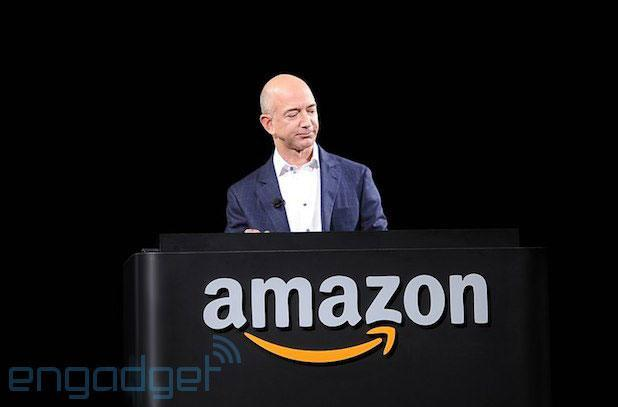 Amazon reportedly considering live TV channels for new pay-TV service (updated: Amazon denies report)