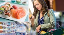 The 8 foods a health inspector will never eat