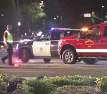 Sunnyvale Car Crash: Man accused of driving into 8 pedestrians ID'd; FBI to assist police in determining motive