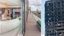 Homeless Grenfell Tower families to be given 68 flats in £2bn luxury Kensington development
