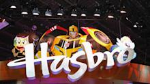 Hasbro falls short, changes at CBS, American Railcar going private