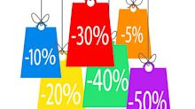 1 wachstumsstarke Aktie mit 3,3 % Dividendenrendite zu Ausverkaufspreisen!