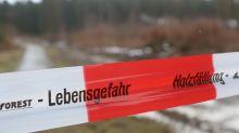 Waldarbeiter stirbt bei Aufräumarbeiten nach Sturm «Sabine»