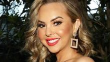 Bachelorette Angie Kent slams mag over cosmetic work claims