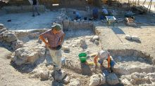 Archaeologists Uncover Villa From Ancient Rome