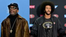 Spike Lee May Have Spilled The Beans On Colin Kaepernick's New NFL Contract