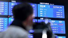 Treasuries Slide as Asia Stocks Face Mixed Start: Markets Wrap