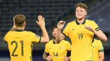 Socceroos perfect in World Cup qualifying