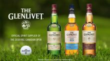 The Glenlivet renews partnership with Golf Canada