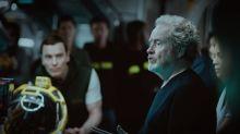 Ridley Scott Injured After Forklift Collision On Alien: Covenant Set