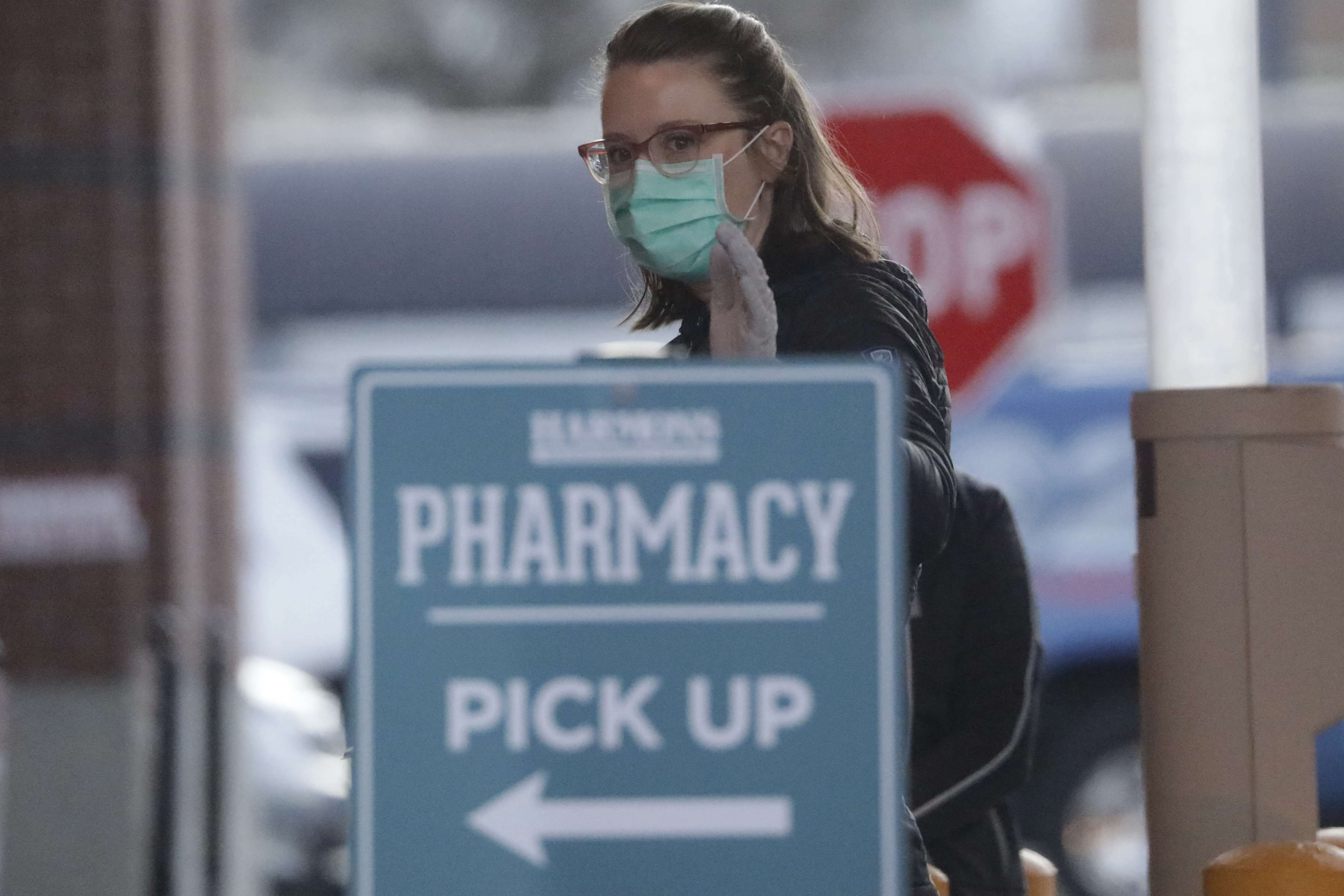 Clinical trials troubled amid coronavirus outbreak, drug sales not so much