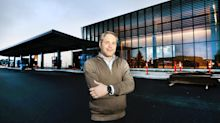 Sneak peek: 10 things Propeller Airports CEO Brett Smith learned building the new Paine Field terminal (Photos)
