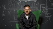 LeEco's Jia Defies China Return Order, Sends Family Instead