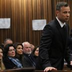 Prison Sentence for Ex-Olympian Oscar Pistorius in Girlfriend's Death More Than Doubles