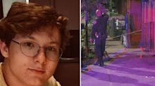 Student, 20, shot and killed while on dream holiday