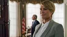 House of Cards season six to resume filming with Robin Wright in lead role
