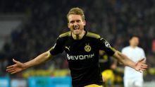 Schürrle leaves Dortmund with 1 year left on his contract