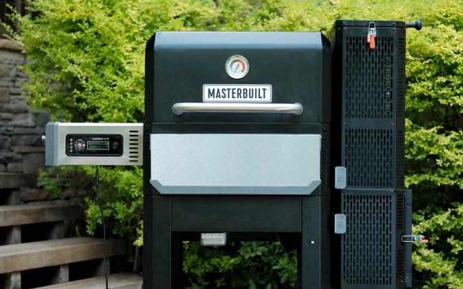 Masterbuilt Gravity Series 800