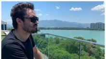 Fernando, da dupla com Sorocaba, não confirma namoro com Maiara: 'Nada a declarar'