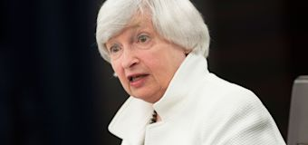 Yellen: Fed may have 'misjudged' low inflation