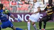 Foot - Amical - Un PSG très remanié bat petitement Orléans en match amical