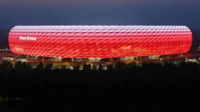 Von Geisterspielen bis 27.000 Zuschauer: So plant München