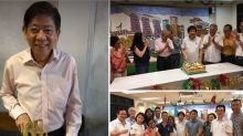 Khaw Boon Wan at 65: I feel like 70 after recent trains' incidents