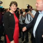 N. Ireland's DUP: A controversial partner for British PM May