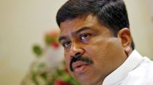 Oil Minister Dharmendra Pradhan says considering steps to keep fuel prices in check
