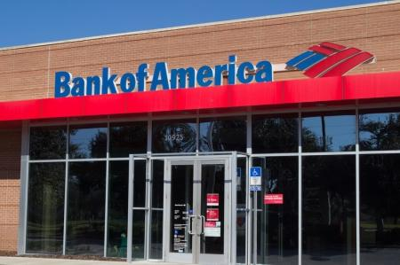 News post image: Bank of America Stock Rises 3%