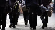 Sharp rise in pupil exclusions from English state schools