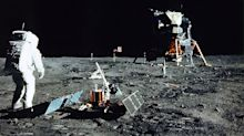 Debunking moon landing myths on 50th anniversary of Apollo 11 landing